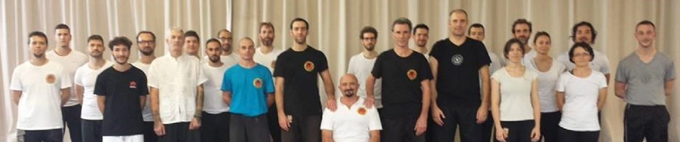 Wing Chun Dao Cugnaux